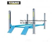 Cầu nâng 4 trụ 4.5 tấn GC-4.5F