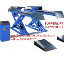 Cầu nâng cắt kéo SUPERLIFT44/3 CT-L T