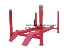 Cầu nâng 4 trụ  TLT-440EW