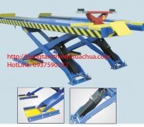 Cầu nâng cắt kéo 3.5MS