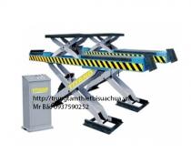 Cầu nâng  kiểu xếp loại 2 tầng nâng  TH-5000