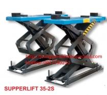 Cầu nâng cắt kéo SUPERLIFT35-2S