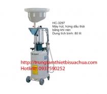 Thiết bị hứng hút dầu thải HC -2097