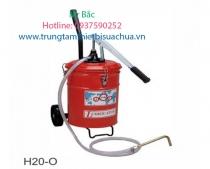 Máy bơm dầu cầu  bằng tay Jolong H20-O