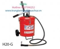 Máy bơm mỡ bằng tay Jolong H20-G